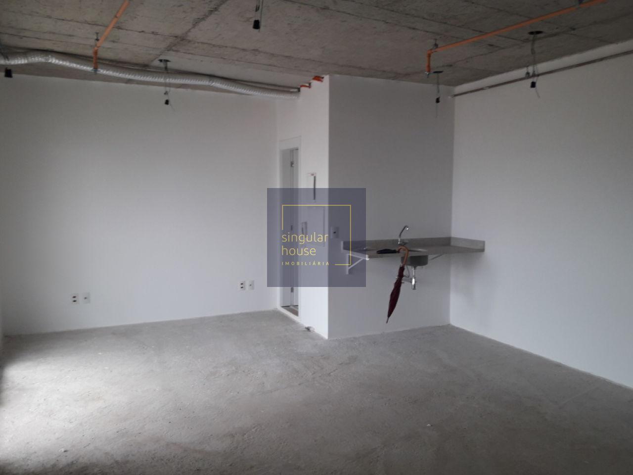 48,5 m²  2 vagas