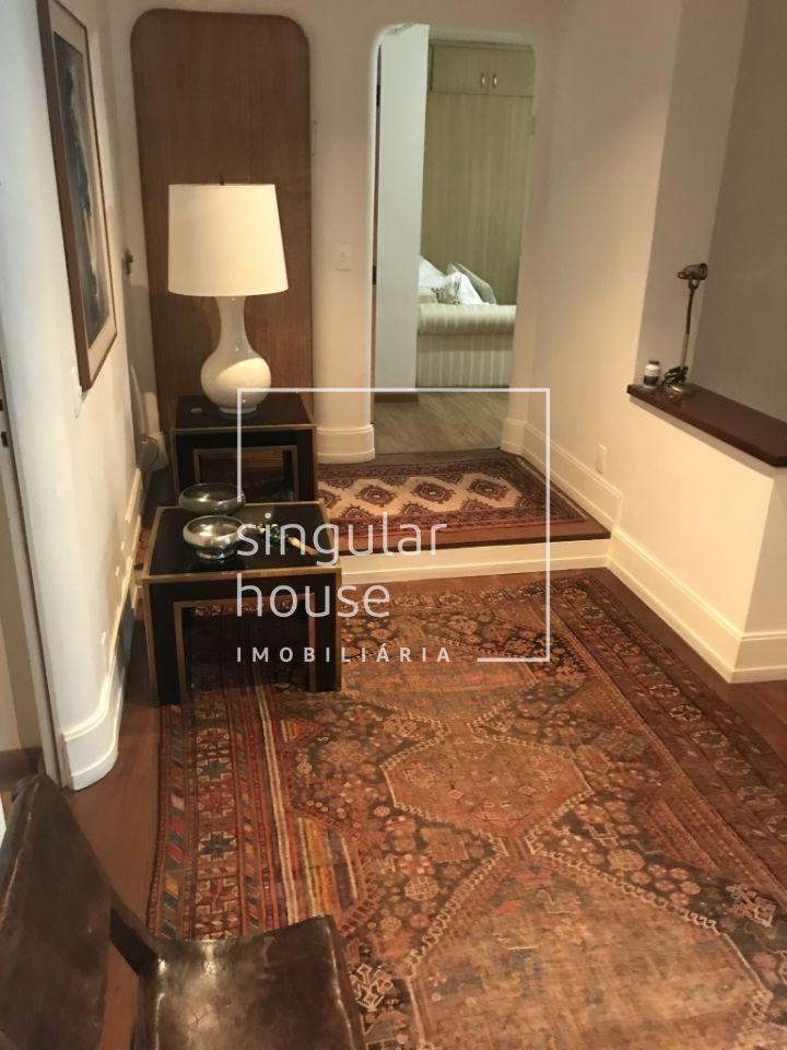 Cobertura 780 m | 4 suites | Jardim Paulista