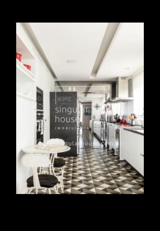 220 m² | 4 Suítes | Jardim Paulista