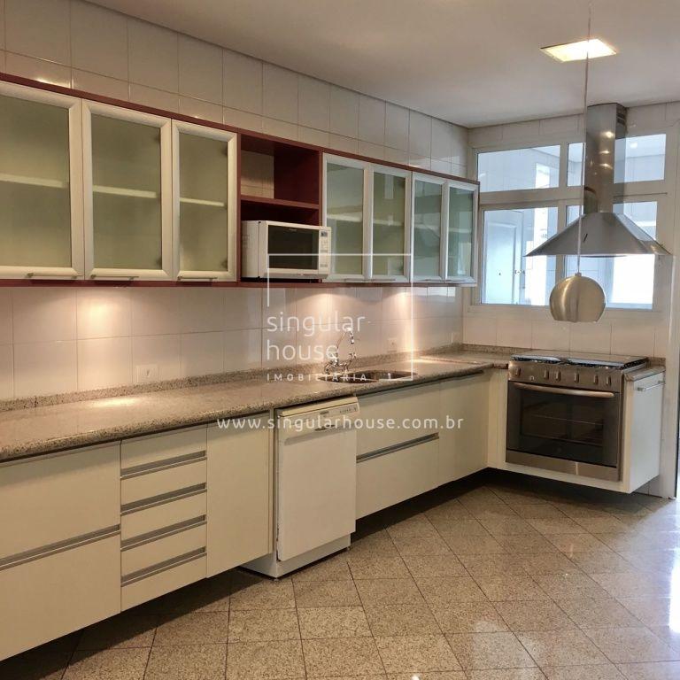ALTO PADRÃO ITAIM | 278m² 3 suítes | 4 vgs garagem