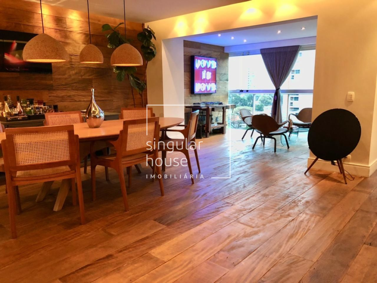 201 m² | 3 suítes | Itaim Bibi