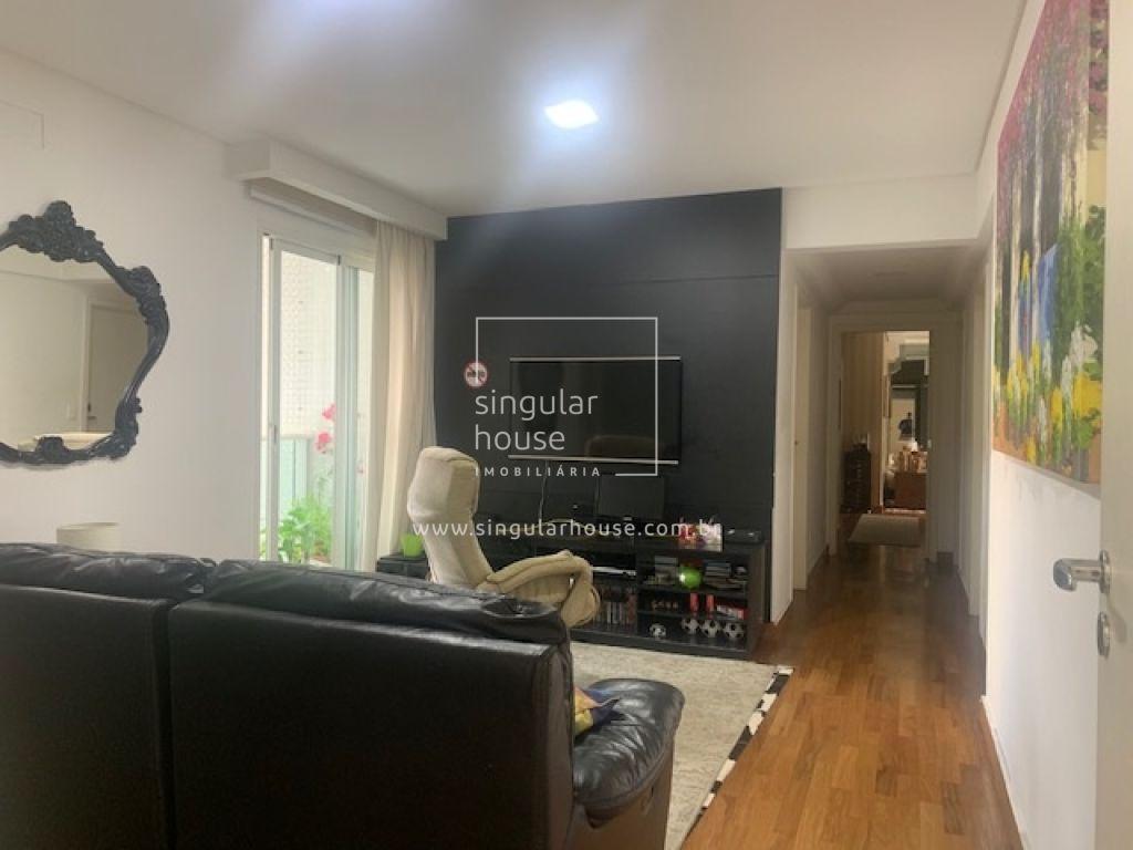 ALTO PADRÃO | 324M² LOCAÇÃO MOBILIADO | MOEMA ÍNDIOS