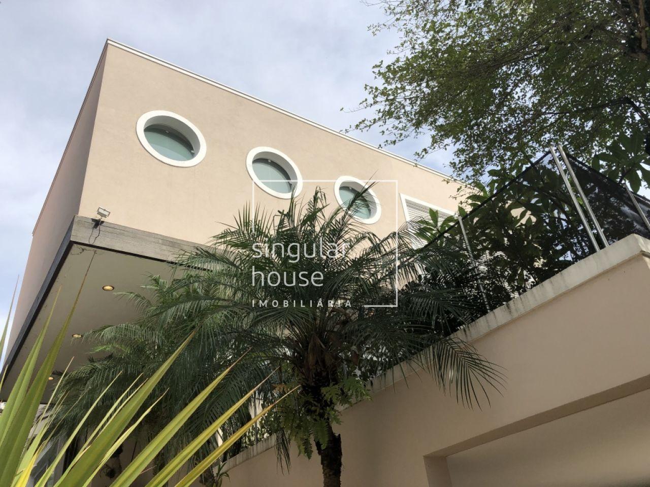 Casa Super Moderna   Projeto Arrojado