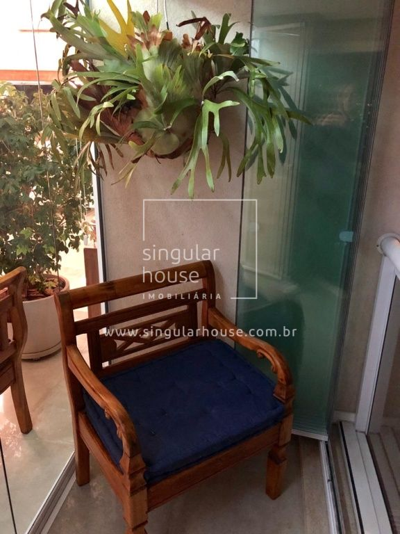 157 m2 | 3 suites | Vila Nova Conceição