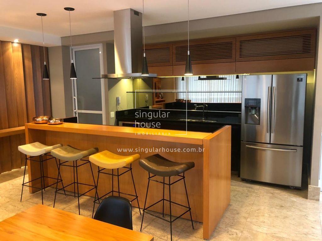 Duplex   129 m²   Itaim Bibi