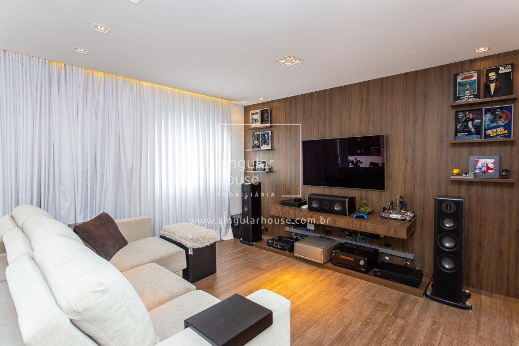 157 m² | 2 suítes | Vila Nova Conceição
