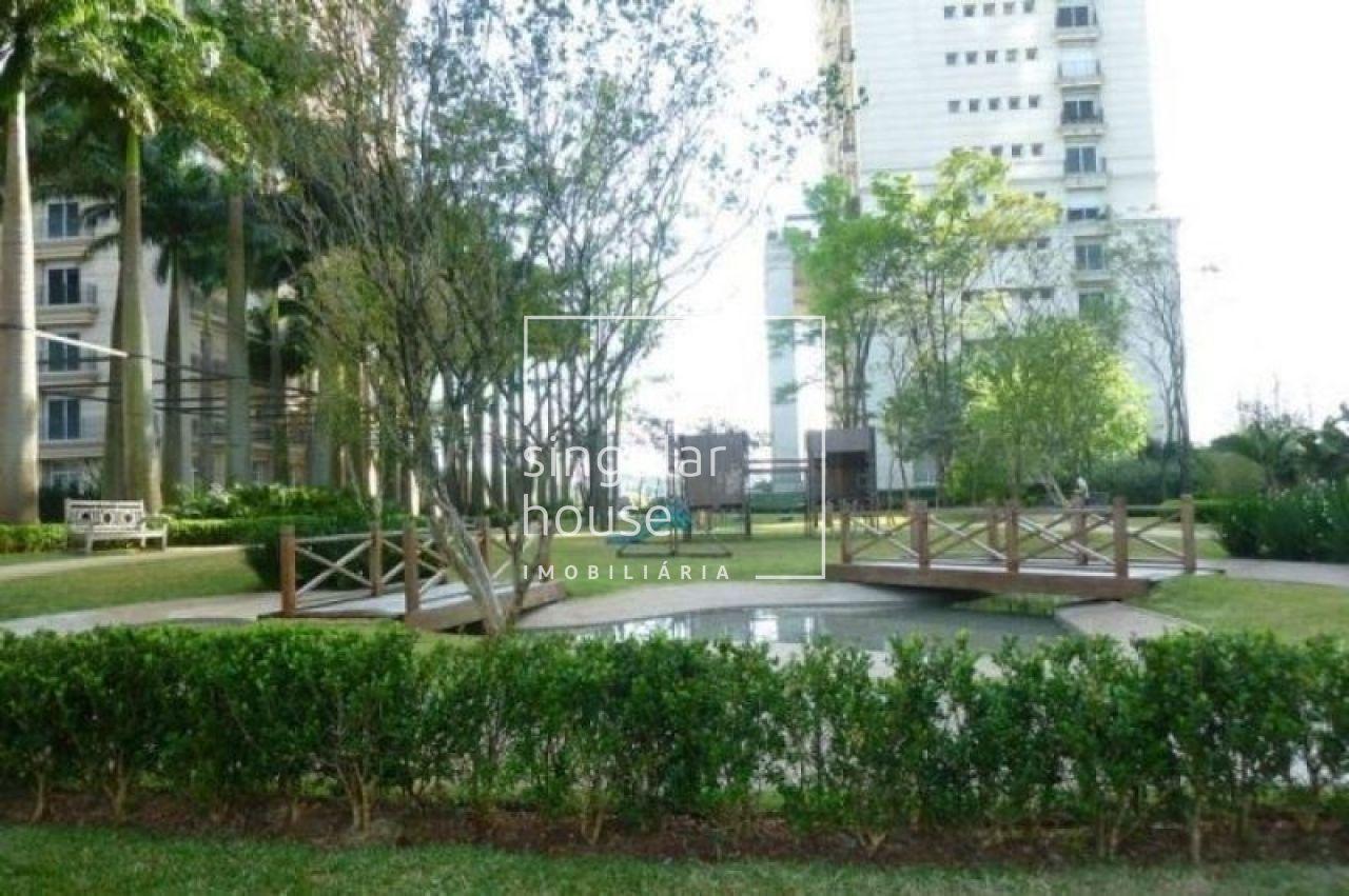 4 suítes | 753 m² | Parque Cidade Jardim