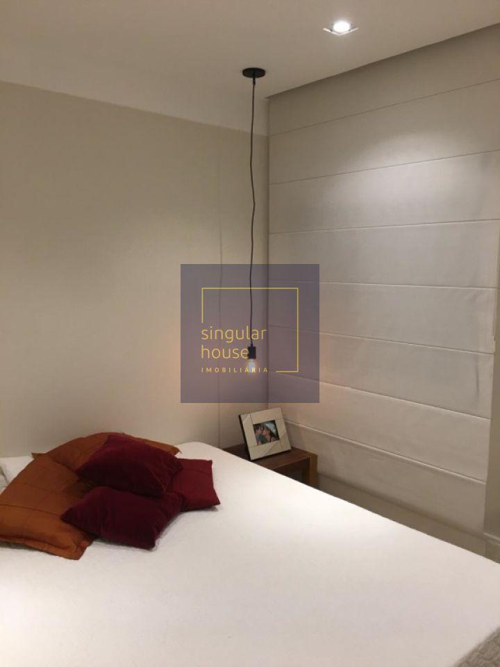 207 m² | 4 dormitórios | Panamby