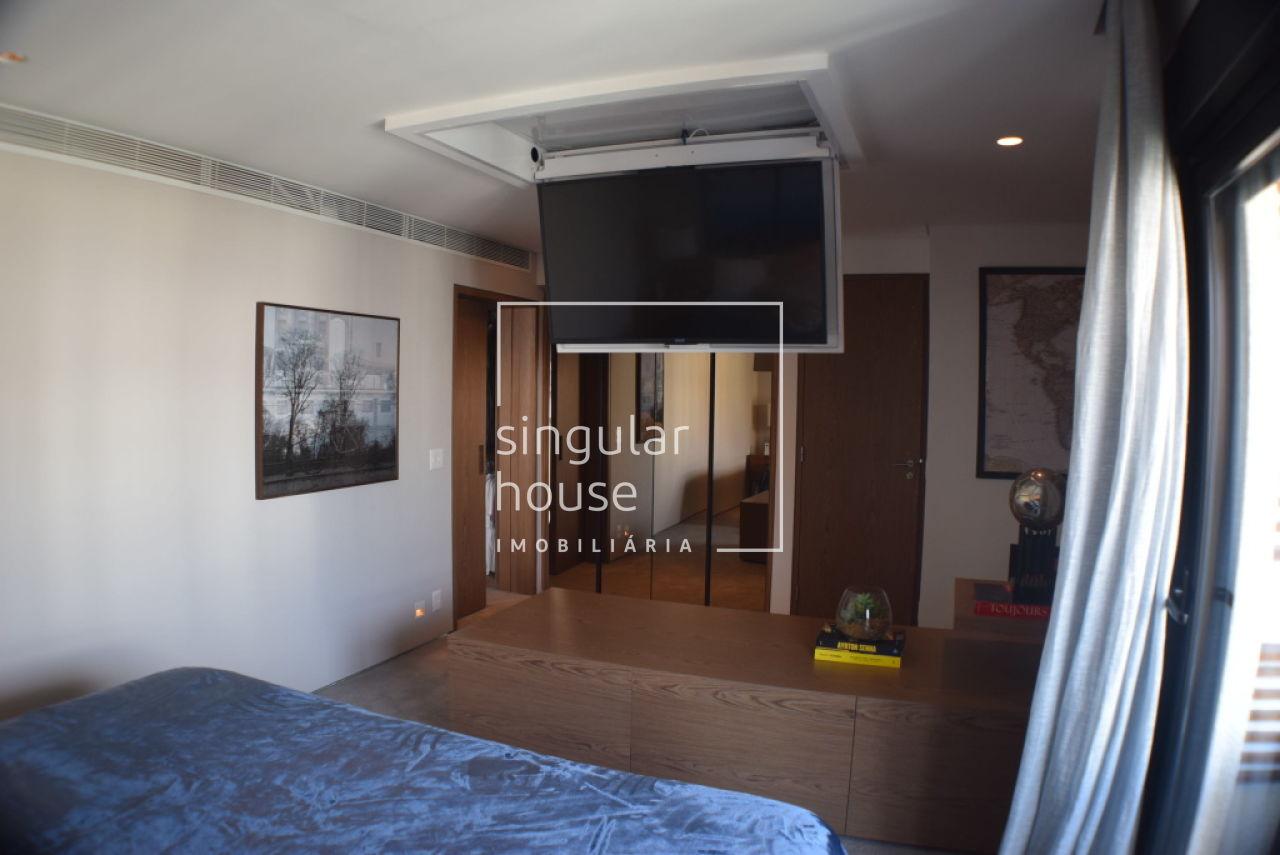 2 suítes | 215m² | Lindo Projeto