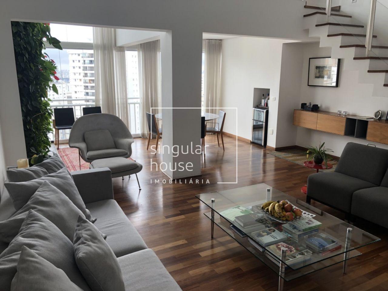 3 Dormitórios | Jardins | Infraestrutura Top