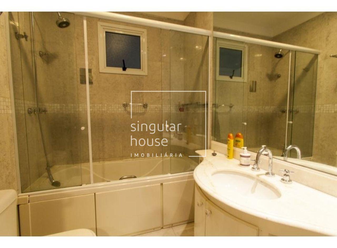 Duplex | 1 Suíte + escritório | 100 m²