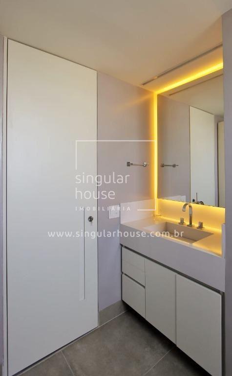 110 m² | 2 dormitórios | Jardim Paulista
