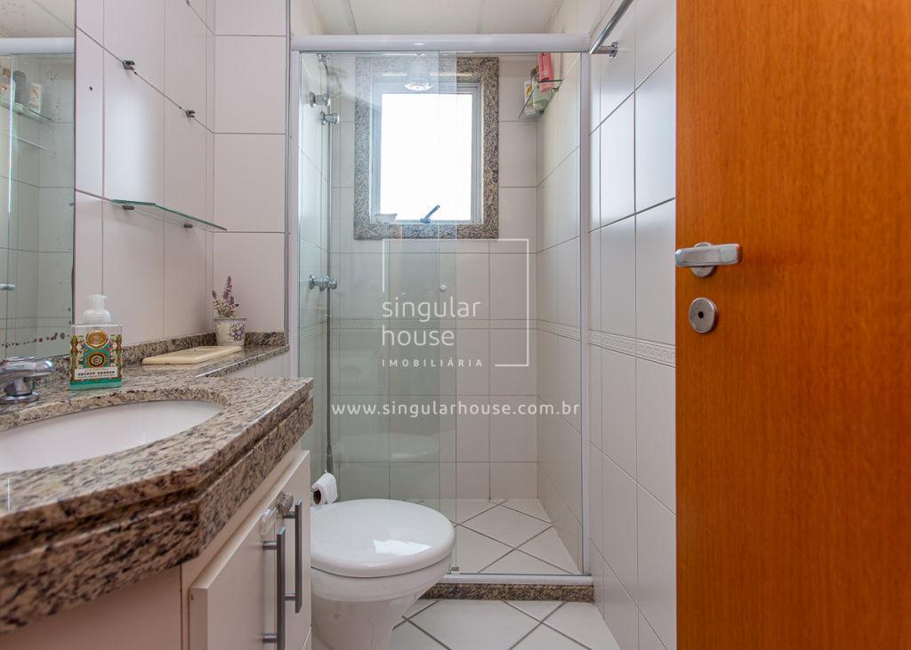 218 m² | 3 suítes | Brooklin