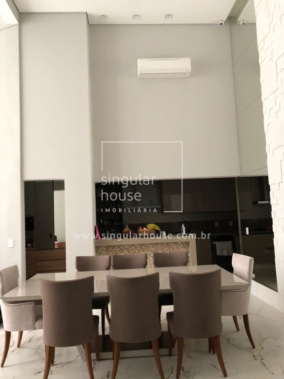 163 m² | 3 suítes | Brooklin