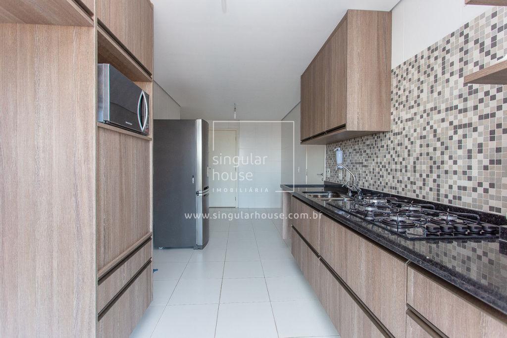 210 m² | 4 suítes | Campo Belo