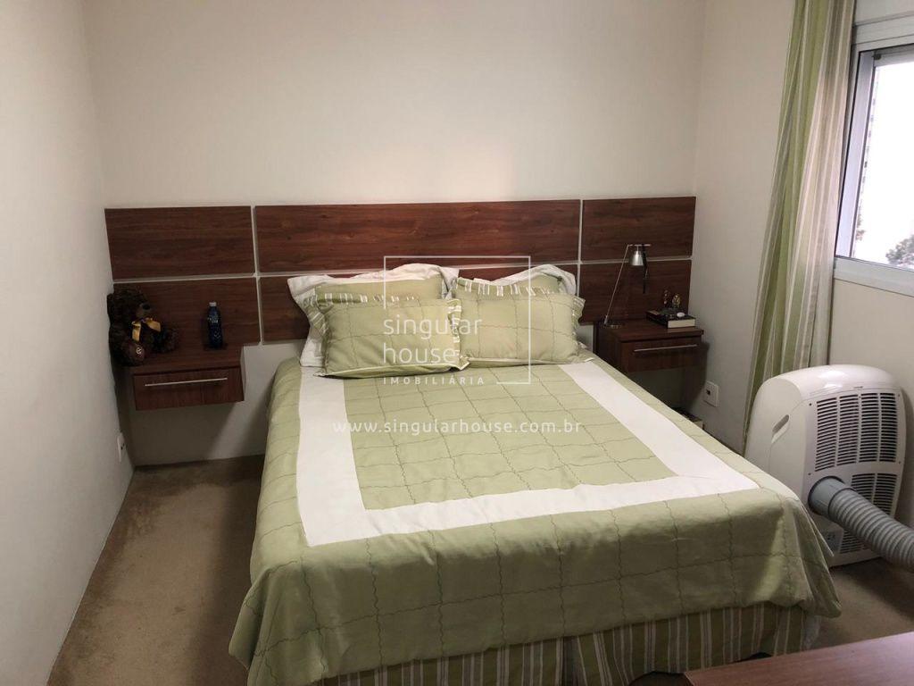 4 Dormitórios   Paulistânia Bosque Residencial