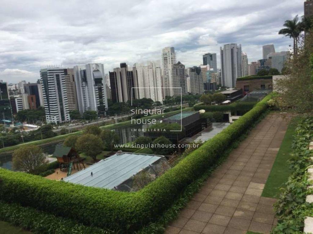 394 m² | 4 suítes | Cidade Jardim