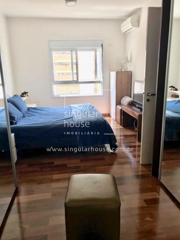 Alto de Pinheiros | 208m2 | 3 suites