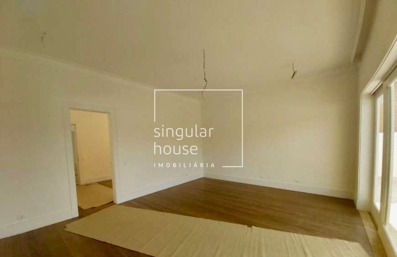 700 m² | 4 suítes | Morumbi