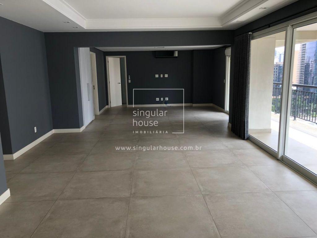 170 m² | 2 Suítes + closet |Itaim Bibi
