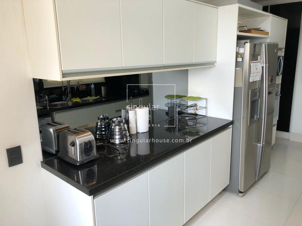 178 m² | 2 suítes | Lazer completo