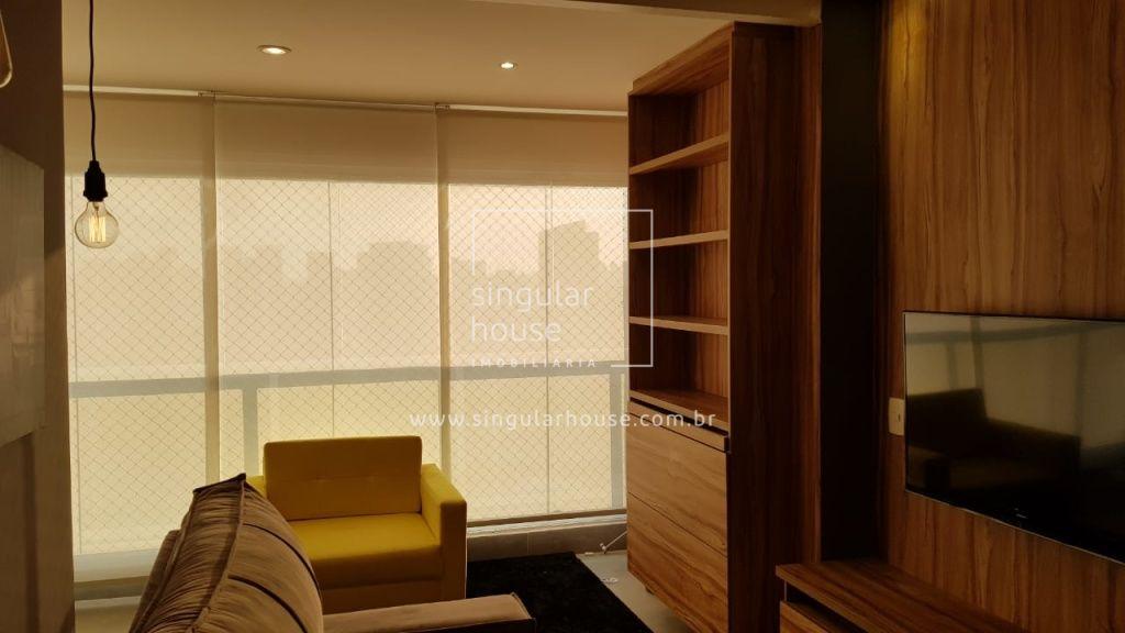 Code Berrini | Venda | 1 Dormitórios