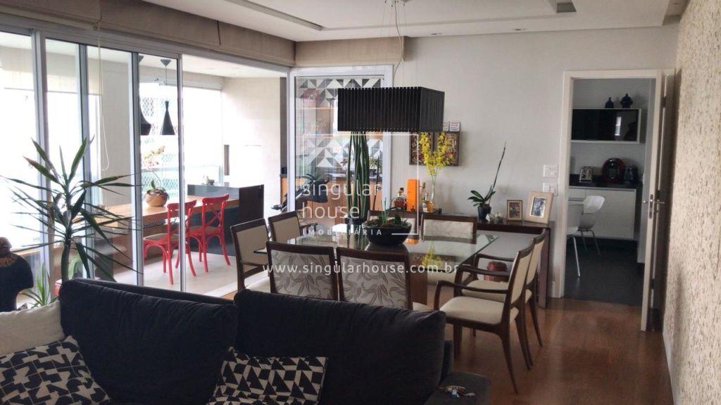 CAMPO BELO NOBRE | 161M² DECORADO | 3 SUÍTES | 3 VAGAS