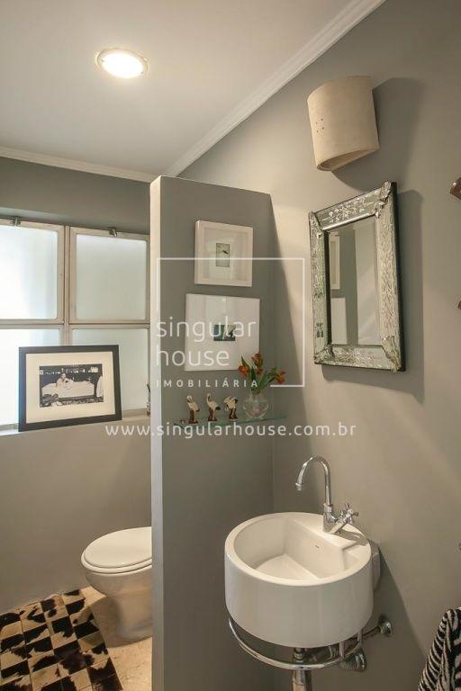 145 m² | 3 dormitórios | Vila Nova Conceição