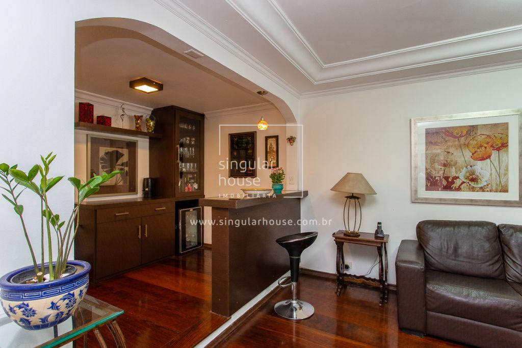 199 m² | 4 dormitorios | Brooklin