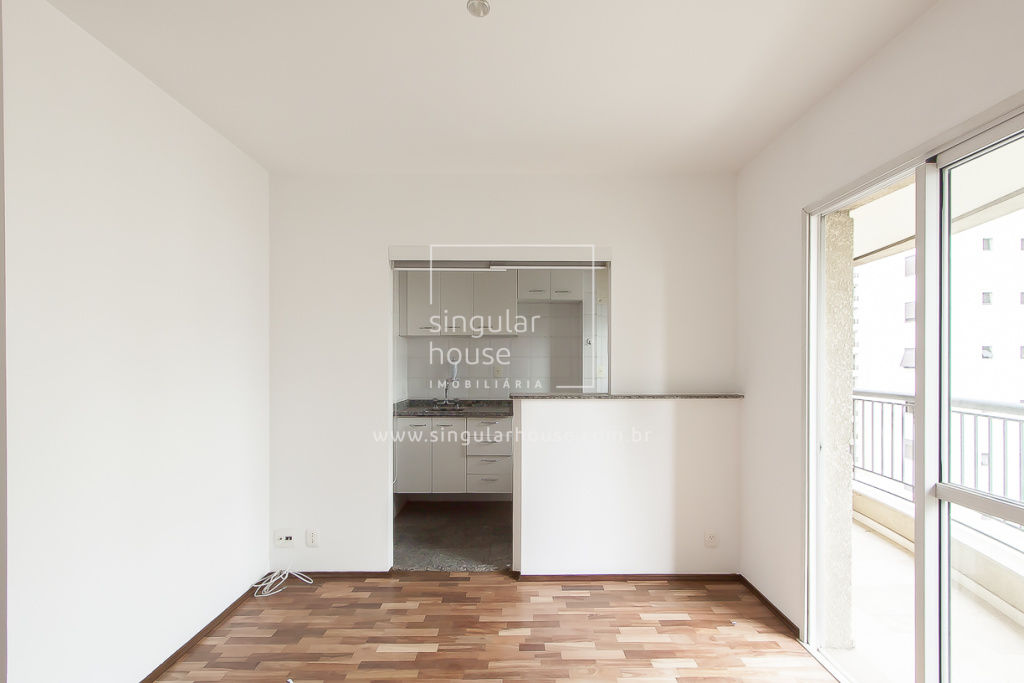 72 m² | 2 dormitórios | Vila Nova Conceição