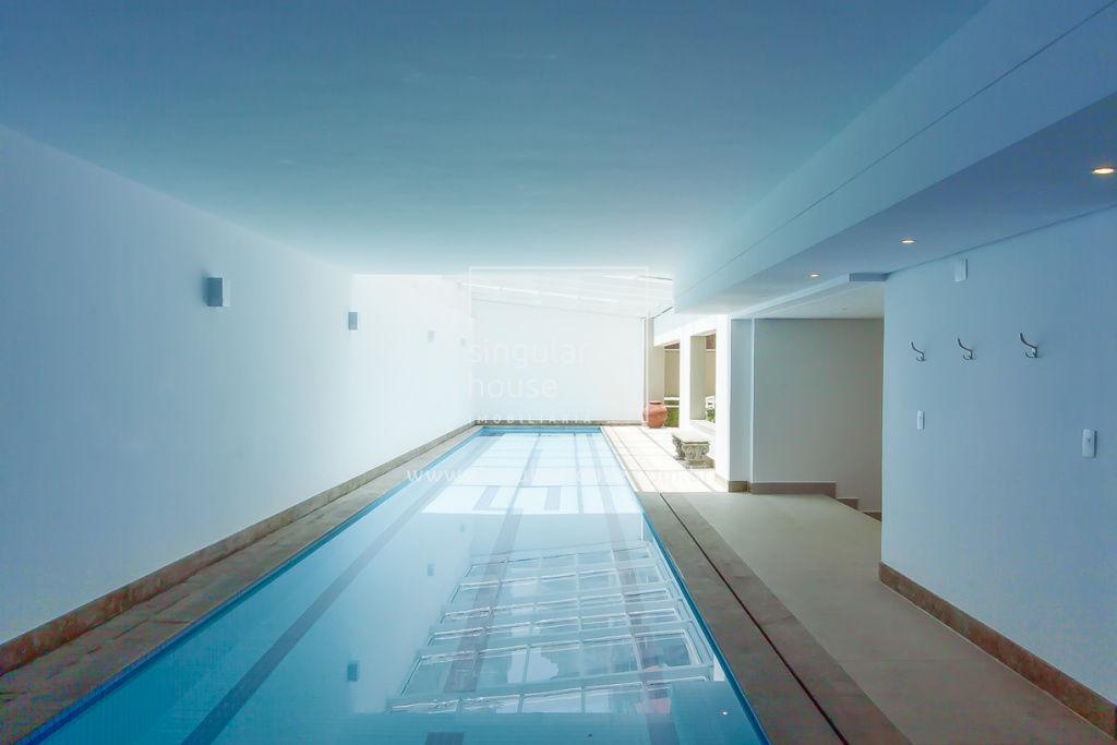 39 m² | 1 dormitórios | Vila Nova Conceição