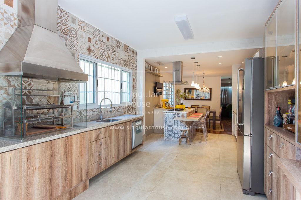 246 m² | 3 dormitórios | Brooklin