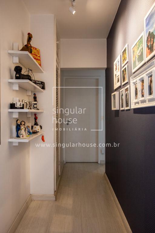 115 m² | 3 dormitórios | Moema
