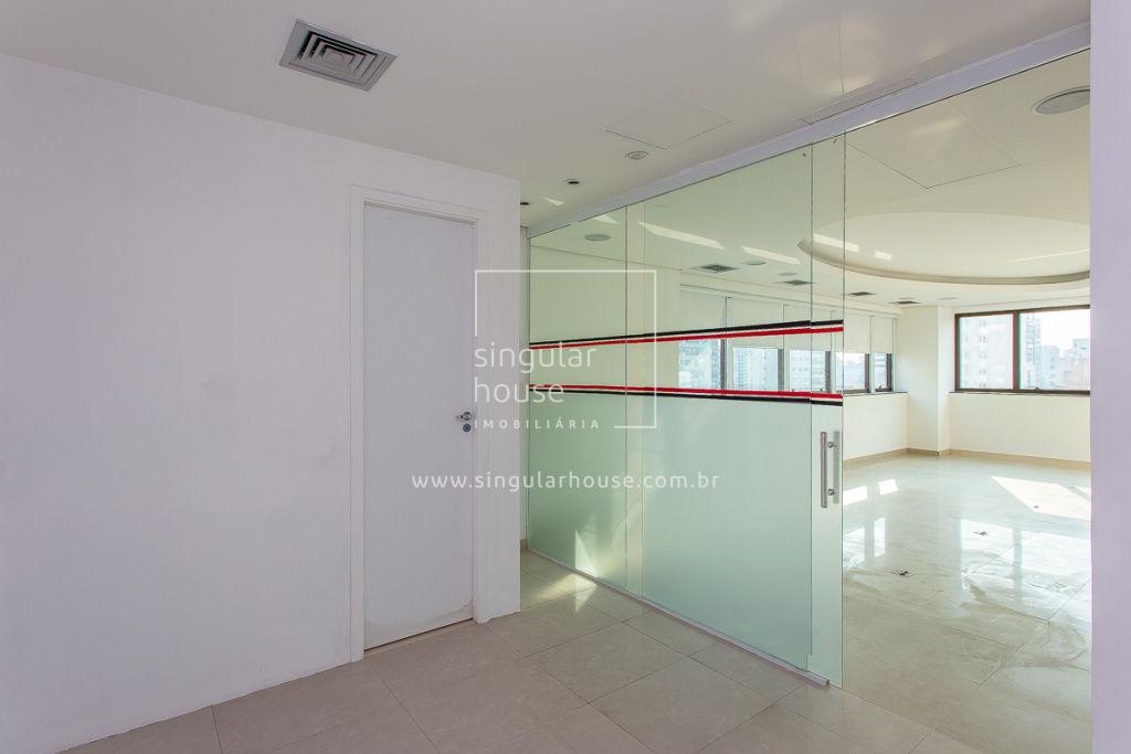 50 m² | 1 vaga | Moema