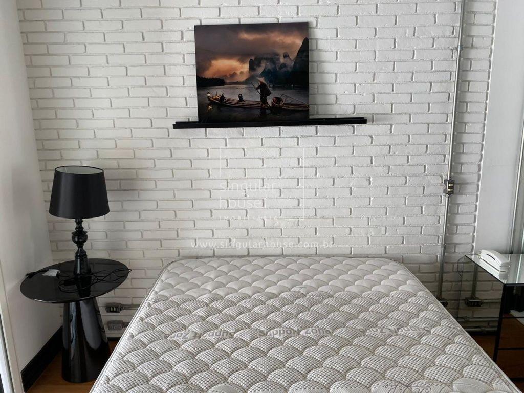94 m² | 2 suítes | Itaim Bibi