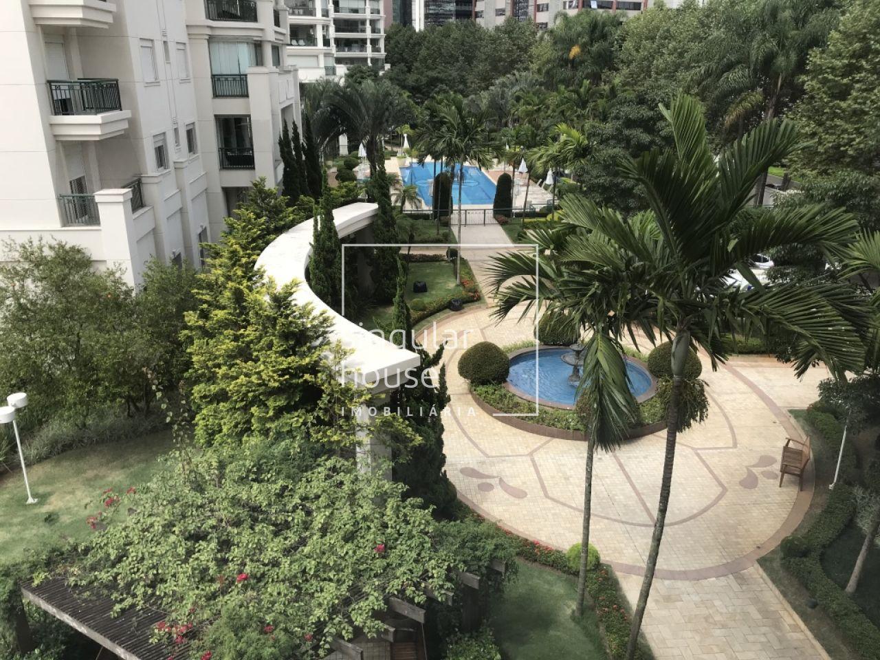 Condomínio Mustique | 3 Suítes | Alto Padrão