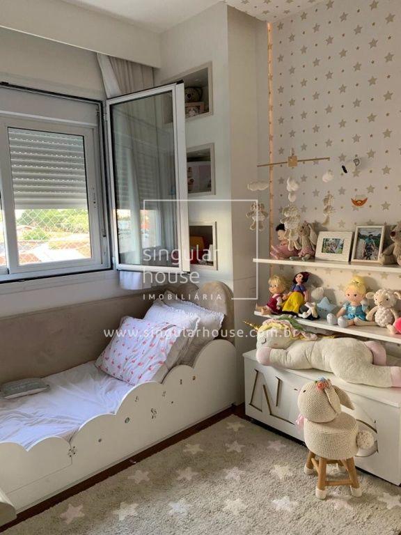 ITAIM NOBRE | 180M²  3 SUÍTES | DECORAD0 | LAZER COMPLETO