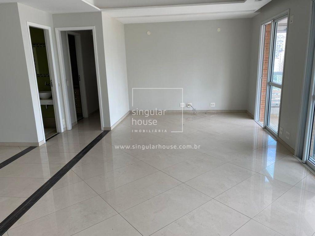 130 m² | 3 Suítes | Infraestrutura completa