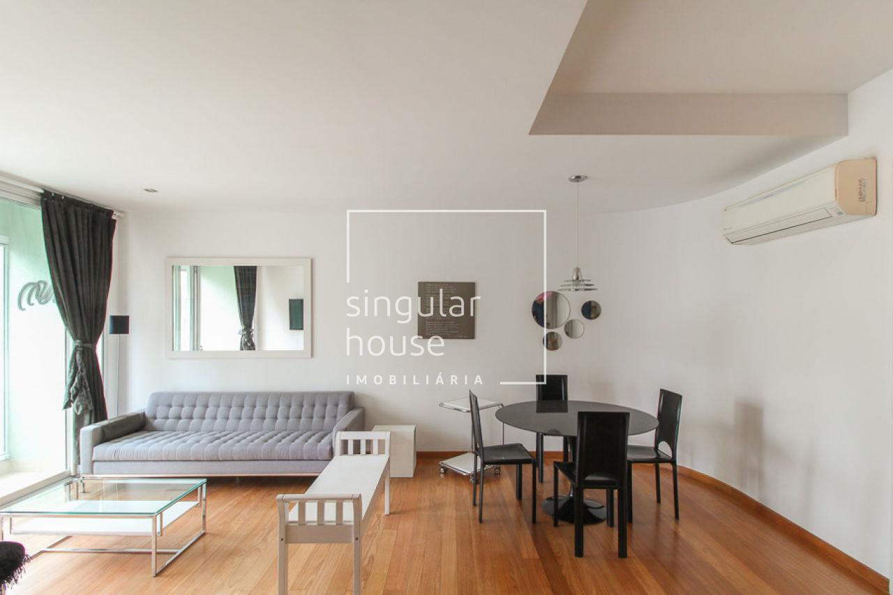 Apartamento Duplex 96 m² |2 suites | Jardim Paulista
