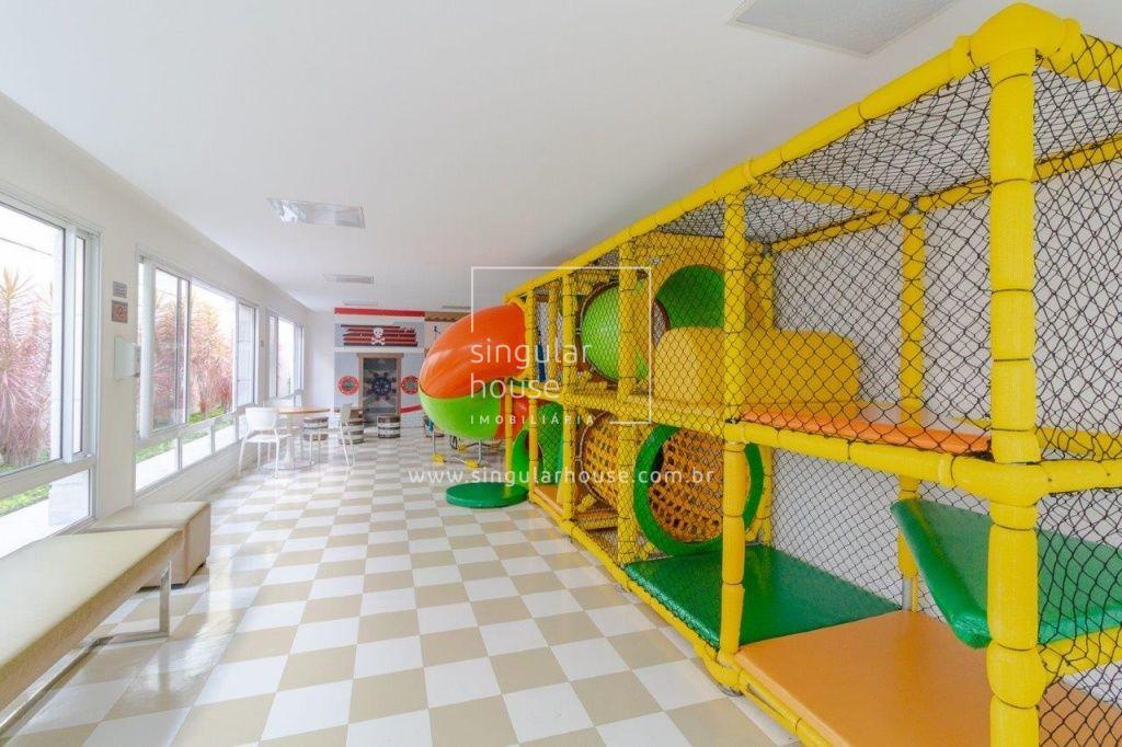 Cobertura   443 m²   Campo Belo