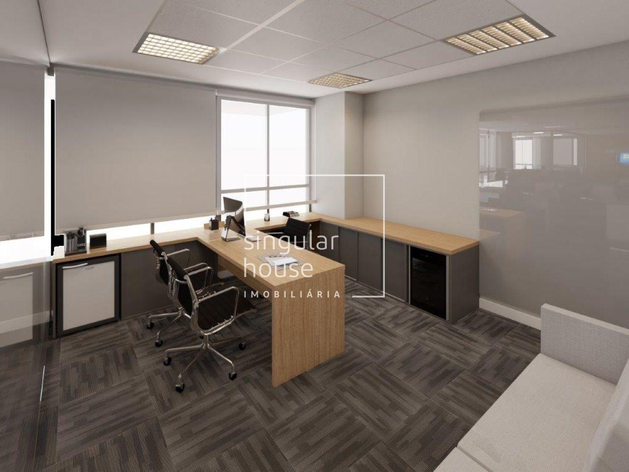 300 m²   6 vagas   Mobiliado