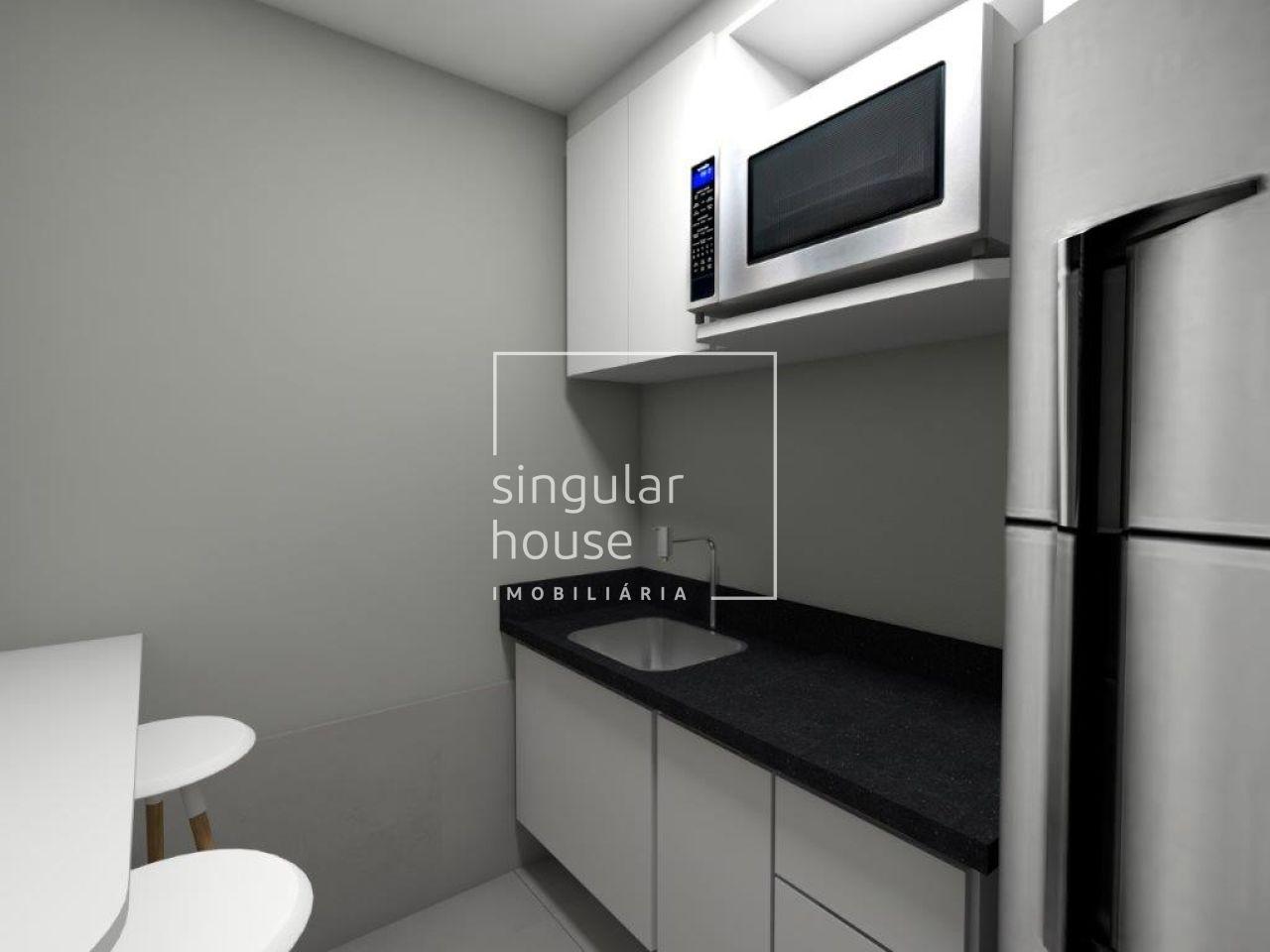 300 m² | 6 vagas | Mobiliado