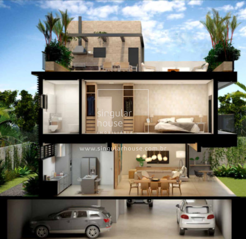 502 m² | 3 suítes+home | Brooklin