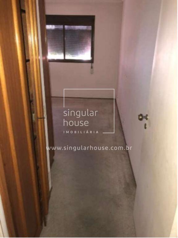 220 m² | 3 suítes | Campo Belo