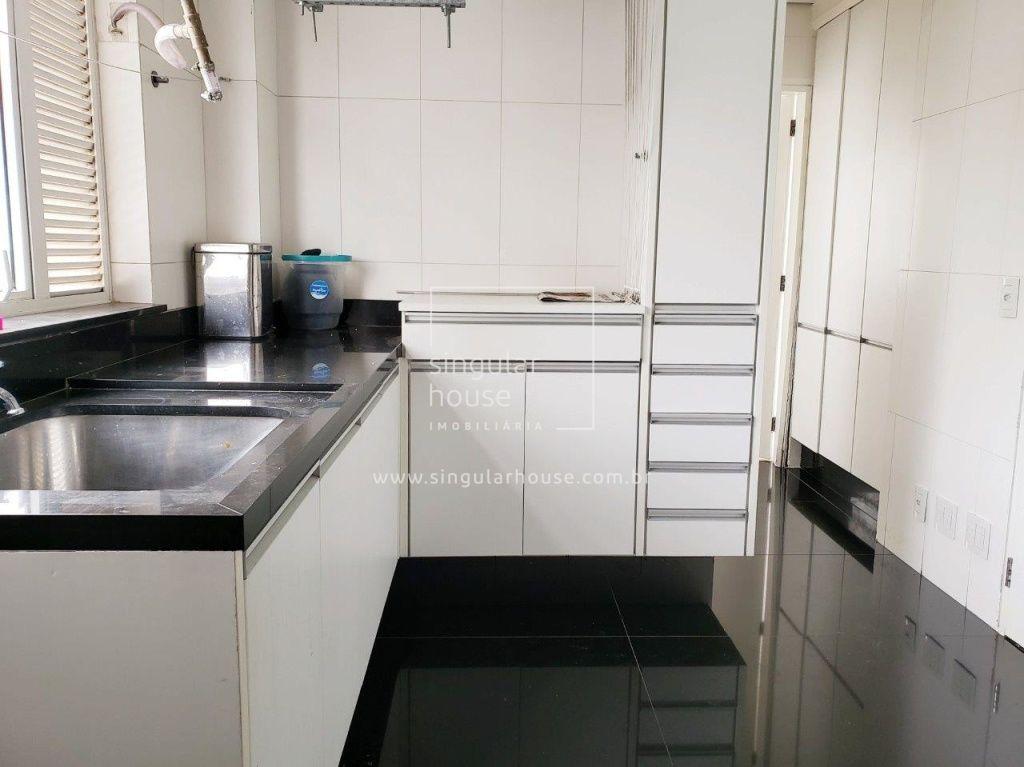 276 m² | 4 suítes | Jardim Paulistano