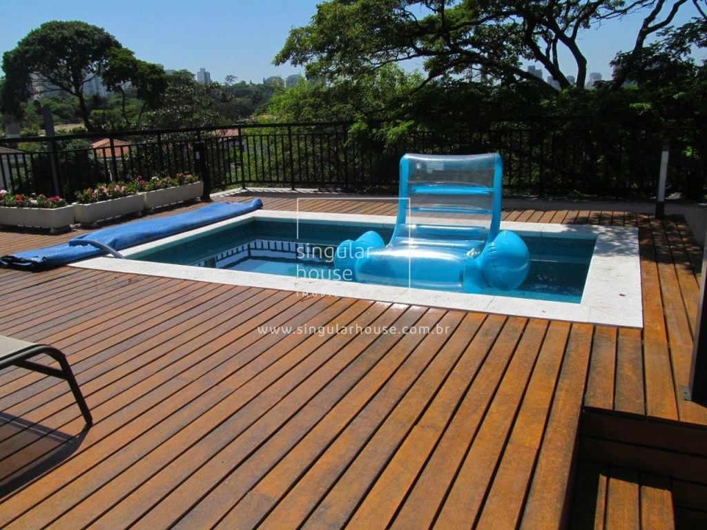 280 m² | 2 suítes | Alto de Pinheiros