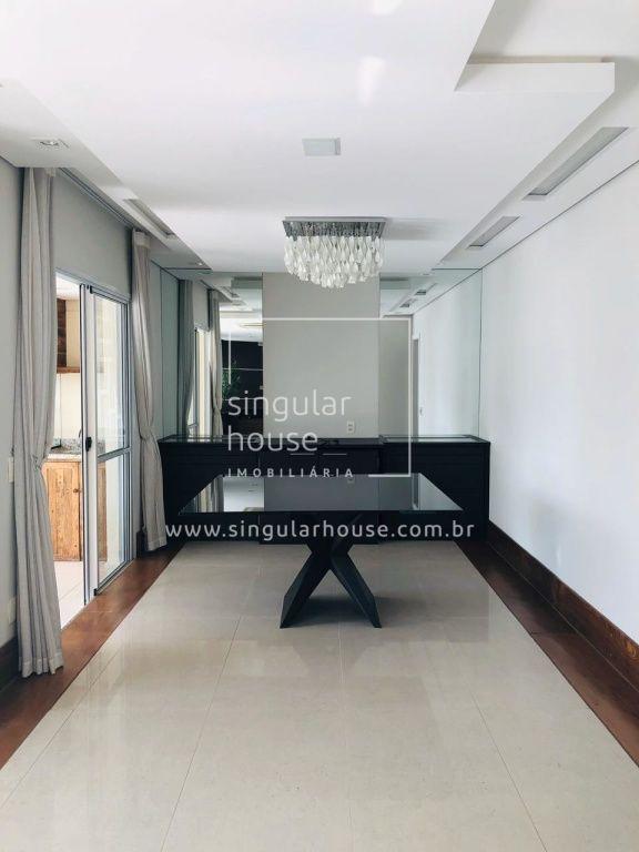 178 m² | 2 suítes | Paulistânia