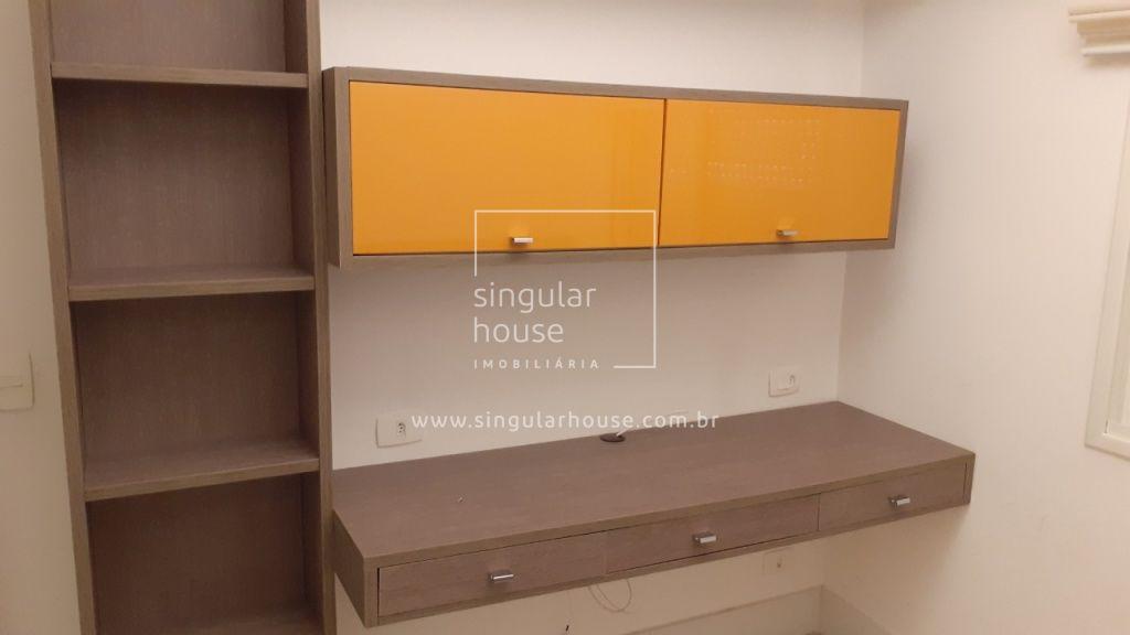 73 m² | 2 dormitórios | Brooklin Novo