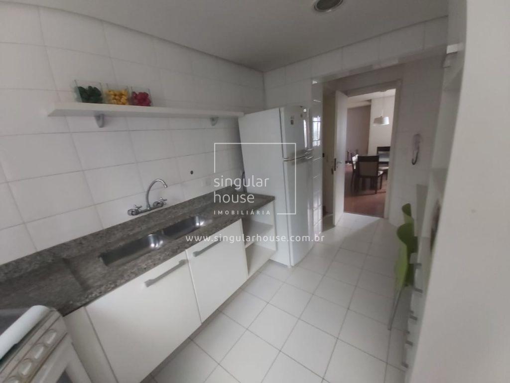 124 m² | 2 dormitórios | Vila Olímpia
