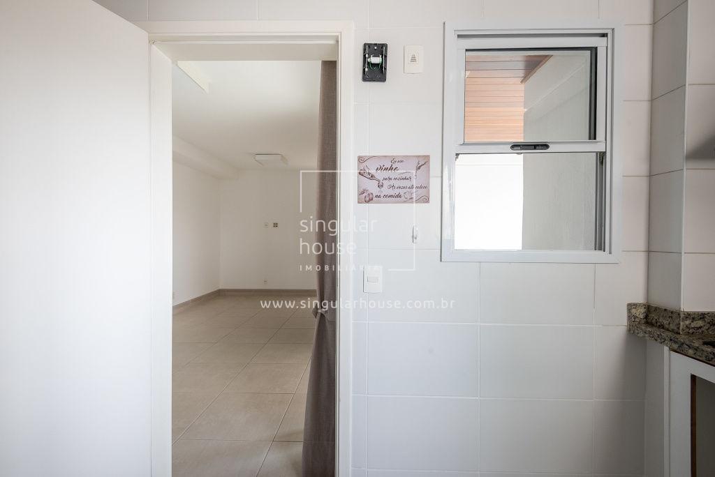 82 m² | 3 dormitórios | Granja Julieta